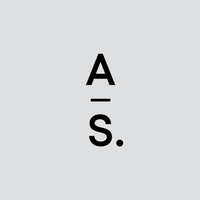 A-Side. logo