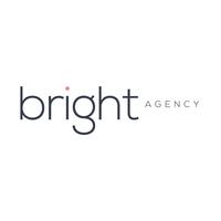 The Bright Agency logo