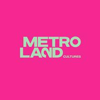 Metroland Cultures logo