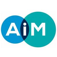 Association of Independent Museums (AIM) logo