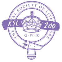 Royal Society of Literature logo
