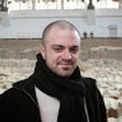 Stephen Calabria