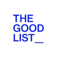 The Goodlist logo