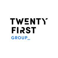 Twenty First Group logo