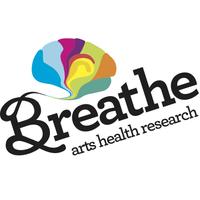 Breathe Arts Health Research logo