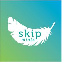 Skip Mints logo