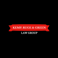 Kemp, Ruge & Green Law Group logo