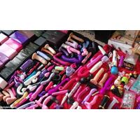 Jual Alat Bantu Sex Di Tarakan Whatsapp 081329463836 Gratis Ongkir logo
