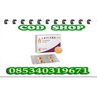 Jual Obat Levitra Asli Di Jakarta 085340319671 Gratis Ongkir logo