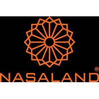 CÔNG TY CỔ PHẦN NASALAND logo