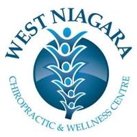 West Niagara Chiropractic & Wellness Center logo