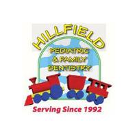 Hillfield Pediatric & Family Dentistry logo