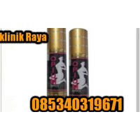 Jual Opium Spray Asli Di Bandung 085340319671 Bisa COD logo