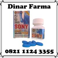 Apotik Resmi Jual Obat Kuat Sony MMC Asli COD 082111243355 Di Malang Free Ongkir COD logo