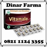 Apotik Resmi Jual Obat Vitamale Asli Alamat COD Di Malang 082111243355 Free Ongkir logo