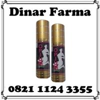 Apotik Resmi Jual Opium Spray Perangsang Wanita Semprot 082111243355 Di Malang Free Ongkir logo