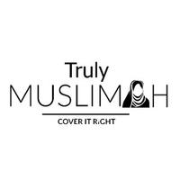 Truly Muslimah logo