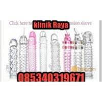 Jual Kondom Bergerigi Di Jakarta 085340319671 Gratis Ongkir logo