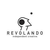 REVOLANDO Independent Creative logo