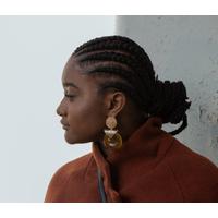 African Hair Braiding By Olga logo