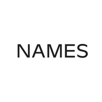 NAMES logo