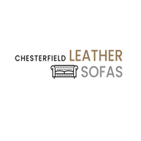 Chesterfield Leather Sofas logo