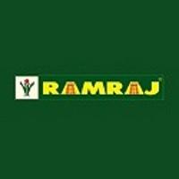 Ramraj Cotton Dhoti logo