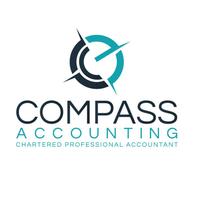 Compass Accounting Winnipeg CPA Accountants logo