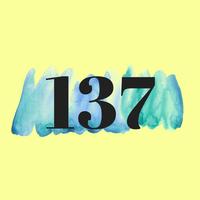137 Production House logo