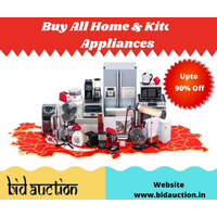 Online Auction Site in India logo