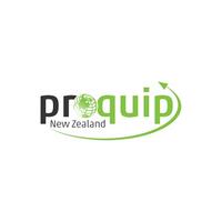 Proquip NZ Ltd logo