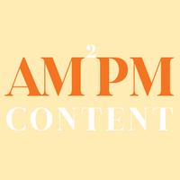 Am2Pm Content logo