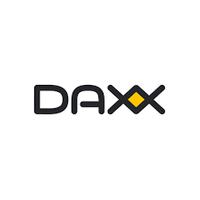 DAXX logo
