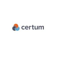 Certum IT Support logo
