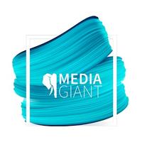 Media Giant logo