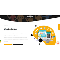 Web Design Services Toronto logo