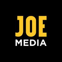 JOE Media logo