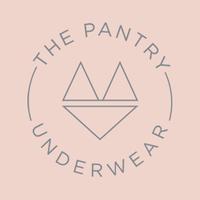 The Pantry Underwear logo