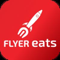 FLYER EATS logo