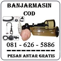 Toko Murah [ 0816265886 ] Jual Alat Vakum Penis Di Banjarmasin logo