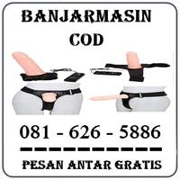 Toko Murah [ 0816265886 ] Jual Penis Ikat Pinggang Di Banjarmasin logo
