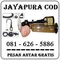 Toko Murah [ 0816265886 ] Jual Alat Vakum Penis Di Jayapura logo