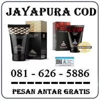 Toko Murah [ 0816265886 ] Jual Titan Gel Di Jayapura logo