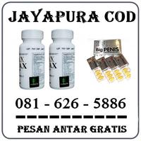 Toko Murah [ 0816265886 ] Jual Obat Pembesar Penis Di Jayapura logo