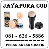 Toko Murah [ 0816265886 ] Jual Alat Bantu Pria Vagina Di Jayapura logo
