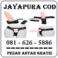 Toko Murah [ 0816265886 ] Jual Penis Ikat Pinggang Di Jayapura logo