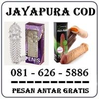 Toko Murah [ 0816265886 ] Jual Kondom Bergerigi Di Jayapura logo