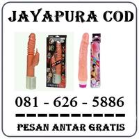 Toko Murah [ 0816265886 ] Jual Alat Bantu Wanita Dildo Di Jayapura logo