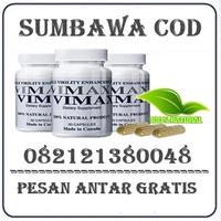 Agen Resmi { 082121380048 } Jual Obat Vimax Di Sumbawa logo