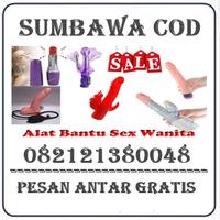 Agen Resmi { 082121380048 } Jual Alat Bantu Dildo Di Sumbawa logo